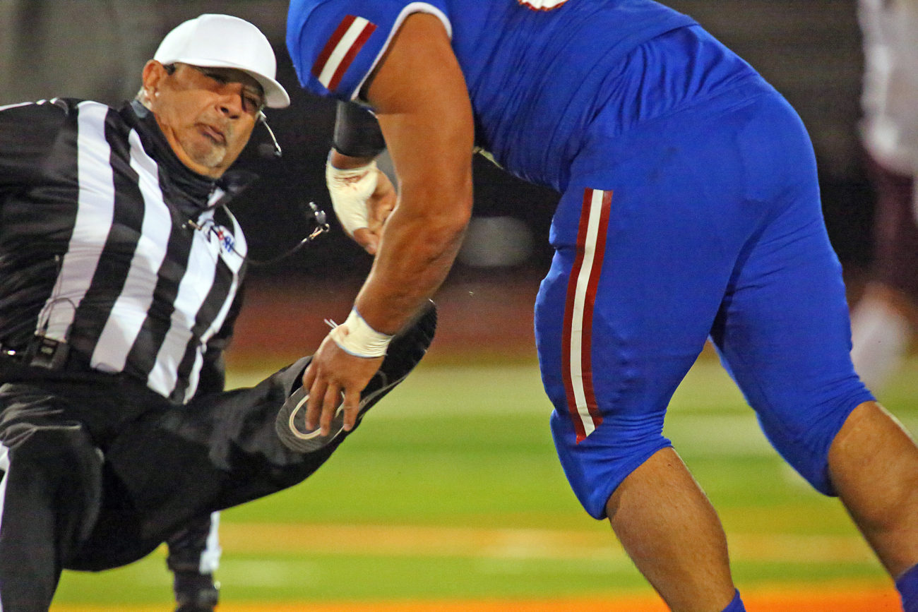 Player Gets Ejected, Charges Back on Field and Assaults Referee