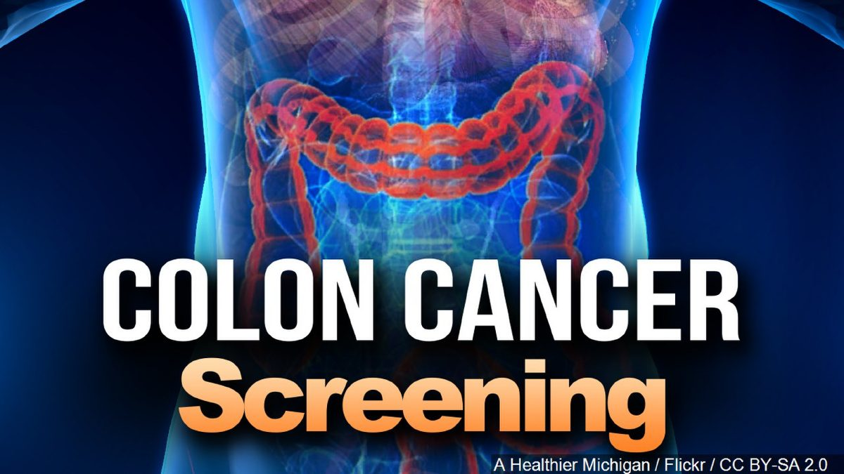 Reducing Your Risk Of Colon Cancer