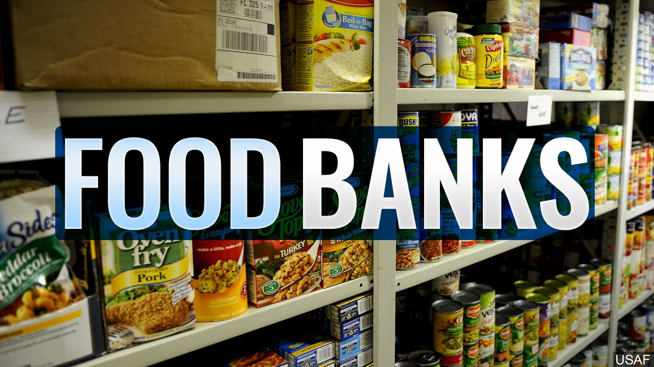 Harlingen, Food Bank to distribute food to residents